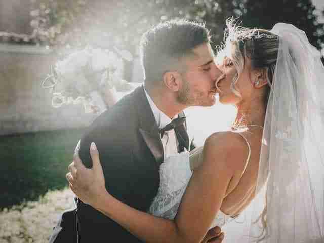 Fotoreportage Matrimonio di Alessia & Davide - Colizzi Fotografi