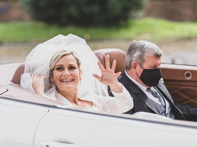 Fotoreportage Matrimonio di Sara & Dario - Colizzi Fotografi