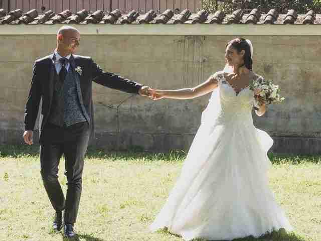 Fotoreportage Matrimonio di Angelo & Jessica - Colizzi Fotografi