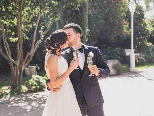 Fotoreportage Matrimonio di Ivano & Martina - Colizzi Fotografi