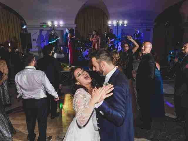 Fotoreportage Matrimonio di Francesca & Adriano - Colizzi Fotografi