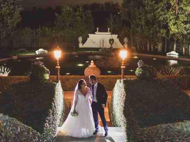 Villa Miani - Fotoreportage matrimonio di Francesca & Adriano - Colizzi Fotografi