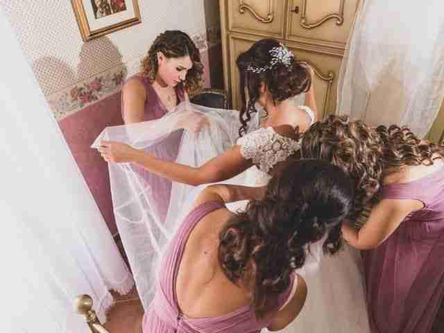 Fotoreportage Matrimonio di Francesca & Enrico - Colizzi Fotografi