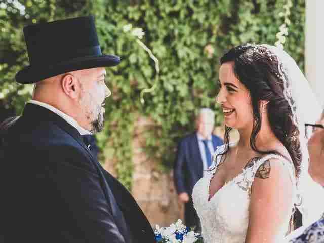Fotoreportage Matrimonio di Simone & Valentina - Colizzi Fotografi