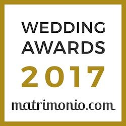 Fotografo Matrimonio Roma - Premio Wedding Awards 2017 matrimonio.com