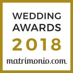 Fotografo Matrimonio Roma - Premio Wedding Awards 2018 matrimonio.com
