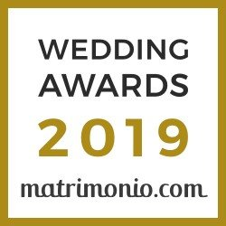 Fotografo Matrimonio Roma - Premio Wedding Awards 2019 matrimonio.com