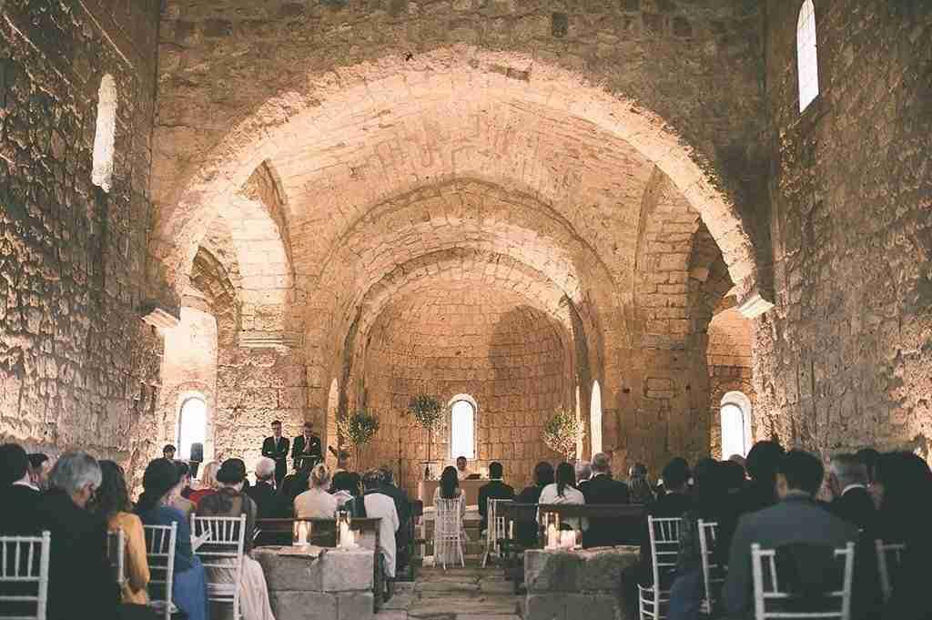 Abbazia di San Giusto Tuscania