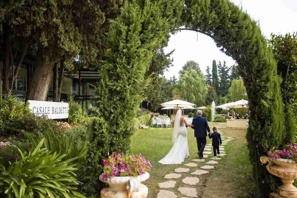 Fotoreportage Matrimonio di Francesca & Federico - Colizzi Fotografi