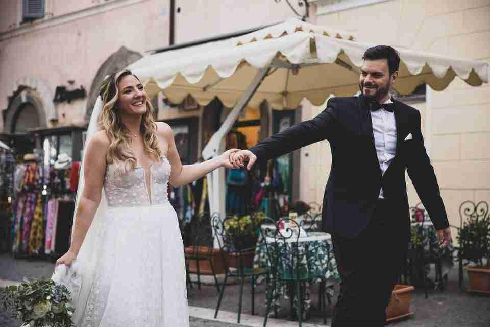 Fotoreportage Matrimonio di Laura & Emiliano - Colizzi Fotografi