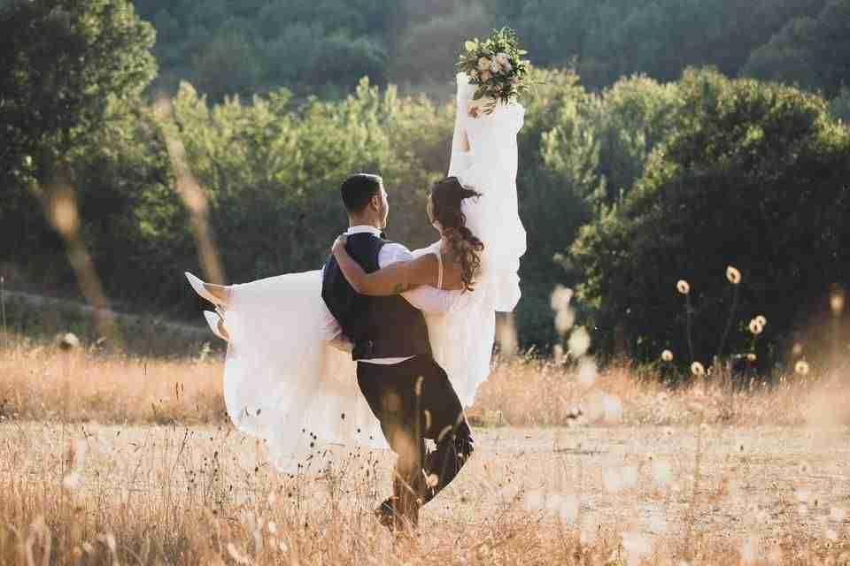 Casale Baldetti - Fotoreportage matrimonio di Giulia & Simone - Colizzi Fotografi
