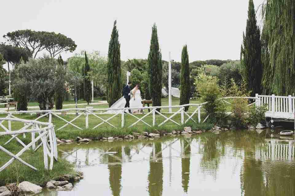 Relais Cascina Spiga d'Oro - Fotoreportage matrimonio di Serena & Sergio - Colizzi Fotografi