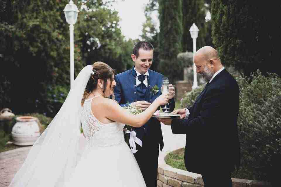 Fotoreportage Matrimonio di Serena & Sergio - Colizzi Fotografi