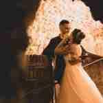 Casale Baldetti - Fotoreportage matrimonio di Simona & Valerio - Colizzi Fotografi