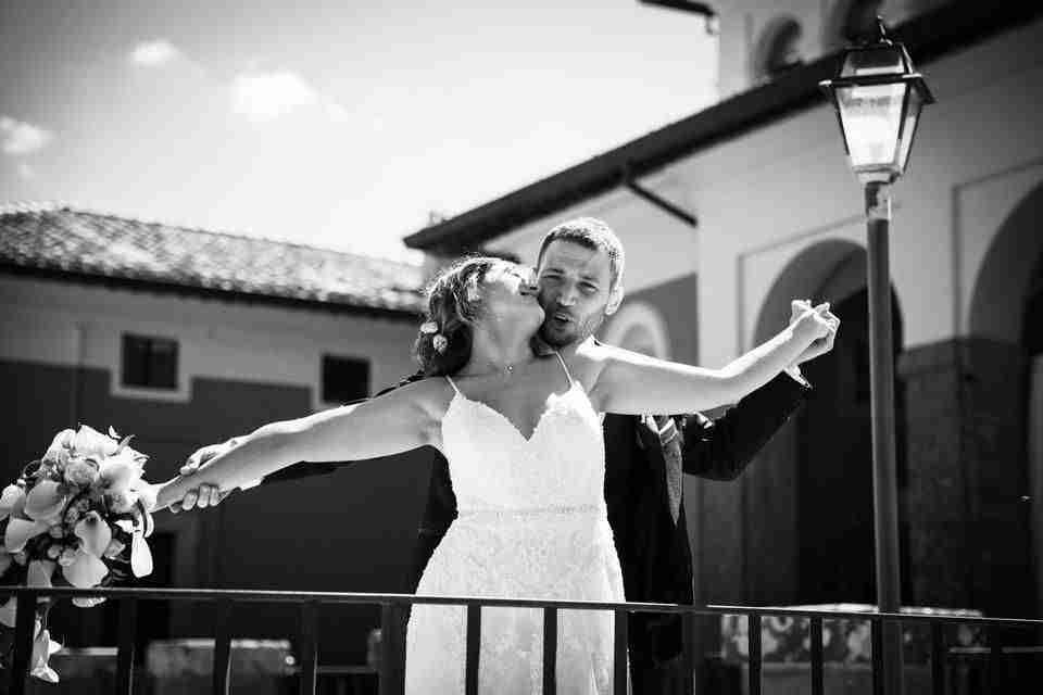 Fotoreportage Matrimonio di Eleonora & Luciano - Colizzi Fotografi