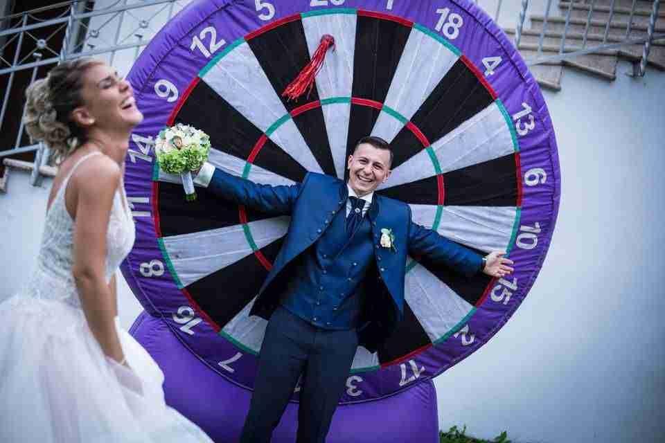 Casina di Poggio della Rota - Fotoreportage matrimonio di Claudia & Simone - Colizzi Fotografi