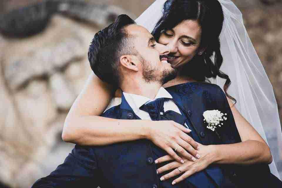 Casale Realmonte - Fotoreportage matrimonio di Chiara & Alessandro - Colizzi Fotografi