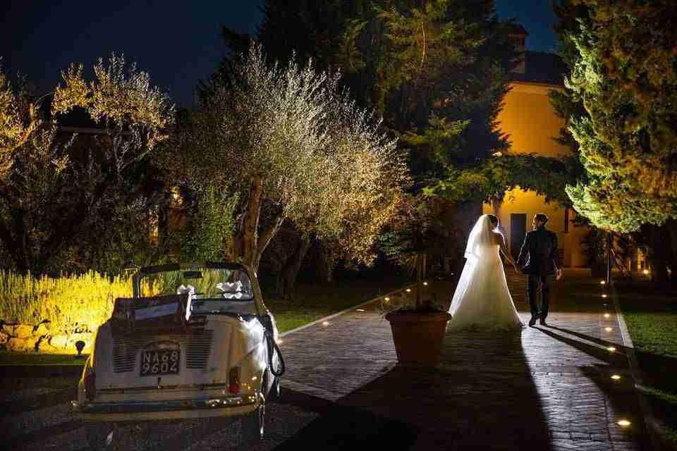 Fotoreportage Matrimonio di Chiara & Alessandro - Colizzi Fotografi