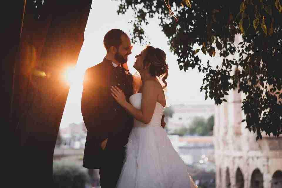 Fotoreportage Matrimonio di Arianna & Fausto - Colizzi Fotografi