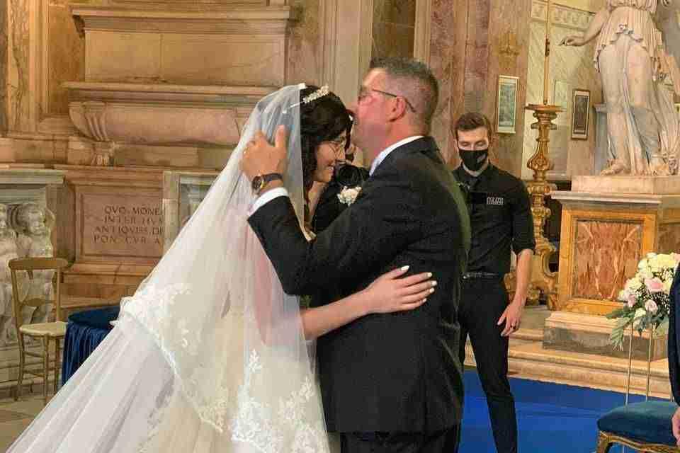 Fotoreportage Matrimonio di Debora & Matteo - Colizzi Fotografi