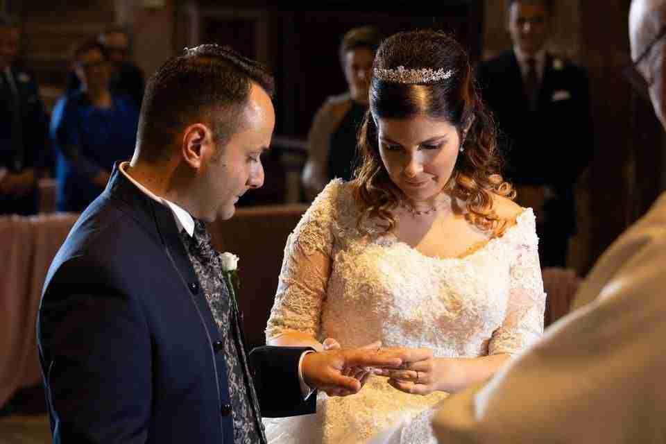 Fotoreportage Matrimonio di Tania & Giuseppe - Colizzi Fotografi
