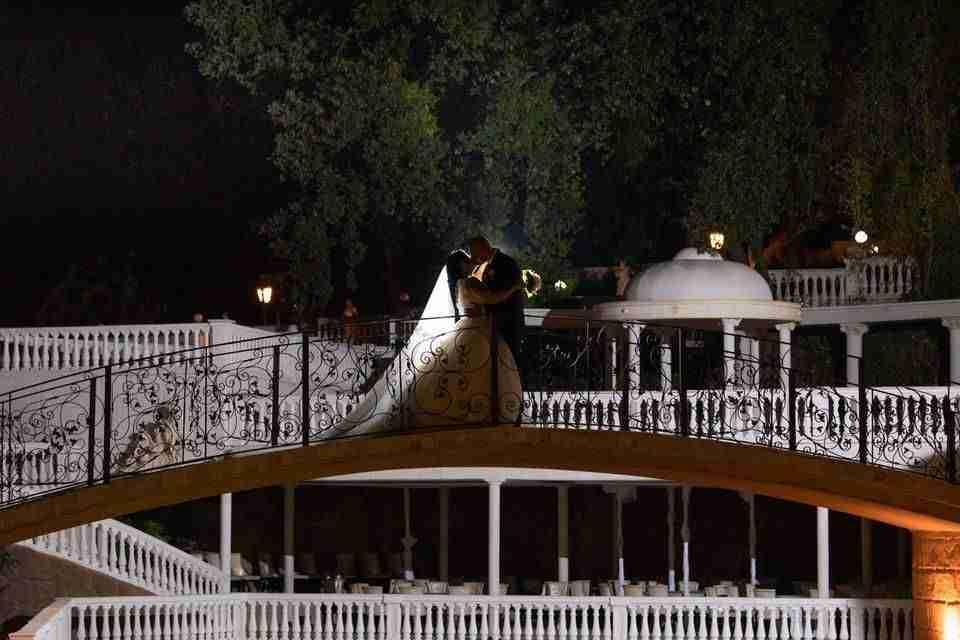 Villa Il Lago dei Cigni - Fotoreportage matrimonio di Michela & Yari - Colizzi Fotografi