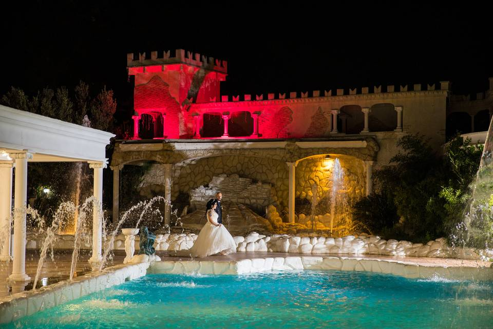 Fotoreportage Matrimonio di Michela & Yari - Colizzi Fotografi