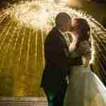 Francesco Forti Ricevimenti - Fotoreportage matrimonio di Valeria & Gianluca - Colizzi Fotografi