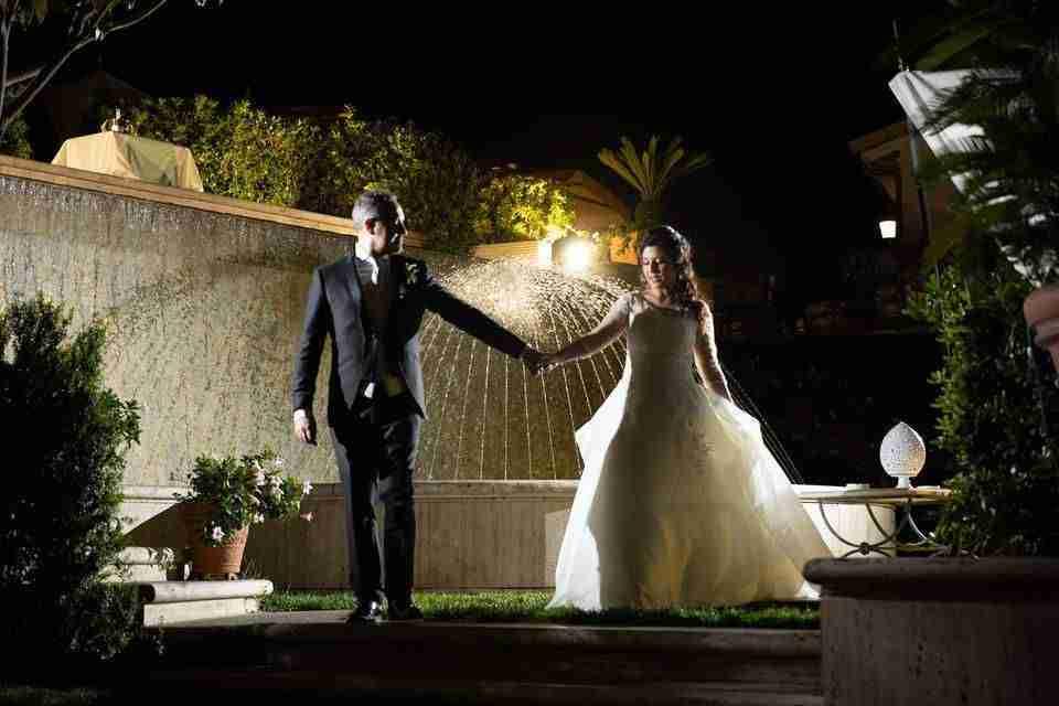 Fotoreportage Matrimonio di Valeria & Gianluca - Colizzi Fotografi
